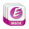 transfer mbox email