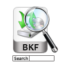 search bkf items
