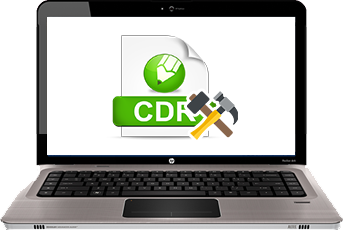 cdr file recovery