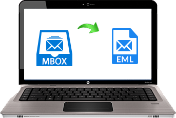 mbox to EML file converter