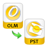 export attachments olm file