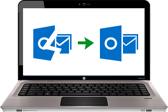 MS Outlook Recovery