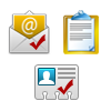 fileter facility for mails folders