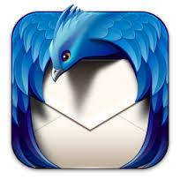 thunderbird mail to pdf file